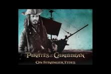 Guess what Johnny Depp will do in new 'Pirates'