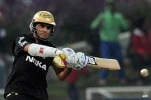 Ganguly to lead MCC against Pak in T20