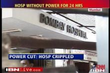Mumbai hospital left without power for 24 hrs