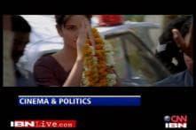 LIGHTS CAMERA POLITICS: Films on Politics