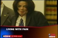 Michael Jackson's life and death captured