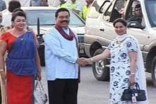 Rajapaksa, PM to discuss resettlement of Tamils
