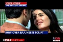 'Raajneeti' faces another controversy before release