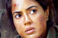 My character gets raped in a police station: Sameera