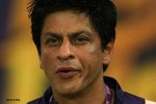 SRK flying to South Africa for World Cup