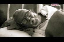 1984 Bhopal gas leak; a toxic disaster