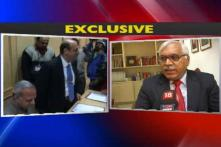 S Y Qurashi appointed as India's new CEC