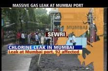 Mumbai Chlorine leak raises safety concerns