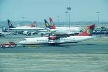 Mumbai airport struggles with air traffic