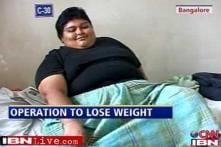 160 kg at age 16, boy hopes docs can change life