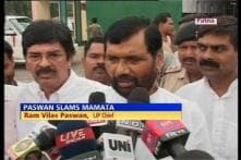 Let Mamata choose either Bengal or Rlys: Oppn