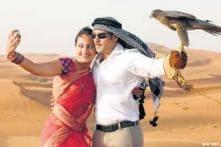 Salman has style says choreographer