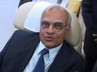 Menon arrives in China as PM's special envoy