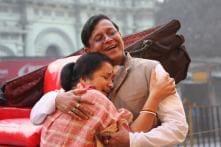 Mithun's 'Shukno Lanka', brilliant acting scale