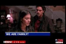 First Look: 'We are Family'