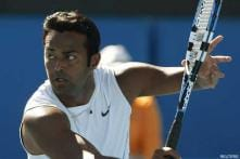 Paes, Bopanna out of Toronto Masters