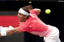 Nadal sets up date with Murray in Toronto semis