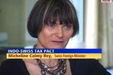 India, Switzerland to sign double tax avoidance pact