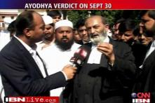 Turning point in the Ayodhya deferment hearing