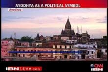 Faces of Ayodhya movement no longer relevant