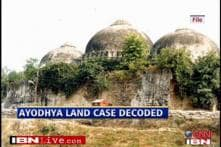 Ayodhya verdict to bring back focus on Advani