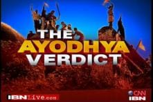 HC rejects plea to defer Ayodhya verdict