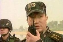 China denies troops presence in PoK