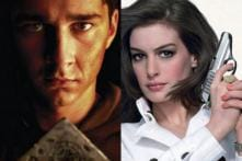 LaBeouf, Hathaway rated best value actors in H'wood