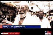 IBN special: What does Ayodhya want?