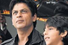 SRK's Eid wear