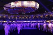 CWG: Lankan gold medalist fails drug test