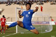 Bhaichung Bhutia launches football school