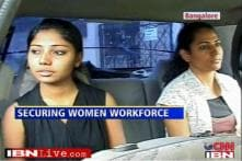 Are women on night shifts safe in metros?