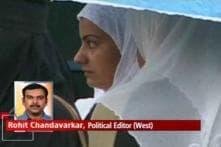 Shiv Sena demands ban on burqa