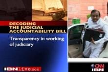 Cabinet to discuss judicial accountability bill