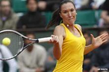 Jankovic, Tsonga lose in Kremlin Cup openers