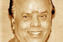 Actor-politician S S Chandran is dead