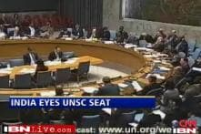 India set to win UNSC seat in today's elections