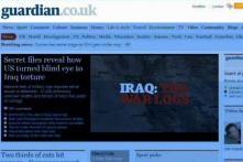 WikiLeaks releases 400,000 US files on Iraq war