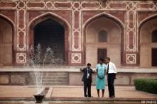 In pics: Obama's Mughal expedition
