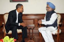 In pics: Obama at Prime Minister's dinner
