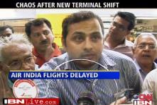 AI flights delayed, passengers bear the brunt