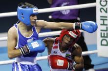 Suranjoy hopeful about Indian boxers at Asiad