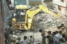 65 buildings illegal in East Delhi, reveals RTI