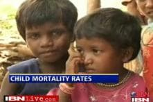 Maternal, infant mortality still high in India