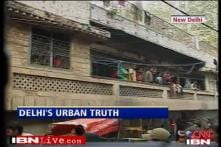 Delhi building collapse a wake up call?