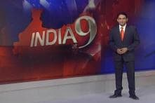 Watch India @ 9