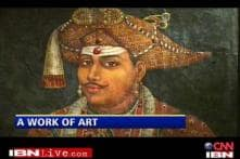 Paintings by Tagore and other artists up for bids
