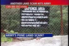 Pune land scam puts Army in tight spot