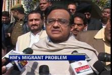 PC under fire, withdraws comment on migrants